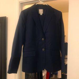 Jcrew woman's suit